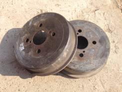 Барабан тормозной. Toyota Corolla Spacio, AE111