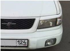 Накладка на фару. Subaru Forester, SF5, SF9