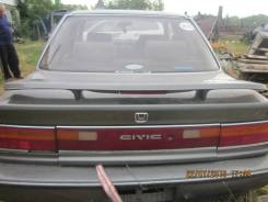 Автоматическая коробка переключения передач. Honda Civic, EF4, EF3, EF5, EF9, EF2, EF1, EF Двигатель ZC