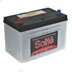 Solite. 95А.ч., производство Корея. Под заказ
