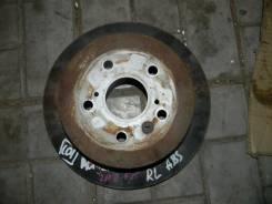 Барабан тормозной. Toyota Ipsum, ACM21