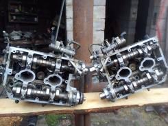 Головка блока цилиндров. Subaru Forester Двигатель EJ205