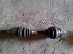 Привод. Nissan Bluebird, ENU12 Двигатель SR18DI