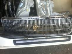 Решетка радиатора. Toyota Crown, JZS153 Двигатель 1JZGE