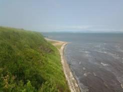 Участок 30 соток рядом с морем в Тавричанке Девятый вал. 3 000кв.м., собственность. Фото участка