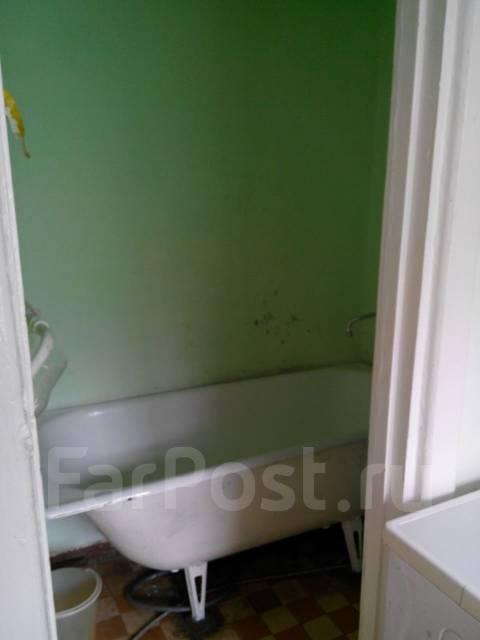 1-комнатная, улица Светланская 165а. Гайдамак, частное лицо, 31 кв.м. Ванная