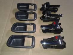 Кузов в сборе. Toyota Cresta, JZX100 Toyota Mark II, JZX100 Toyota Chaser, JZX100