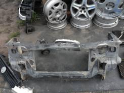 Рамка радиатора. Toyota Corona, AT170 Двигатель 5AF