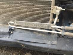 Радиатор гидроусилителя. Ford Transit