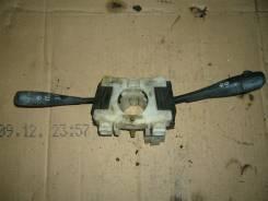 Блок подрулевых переключателей. Nissan Prairie, HNM11 Двигатель KA24E