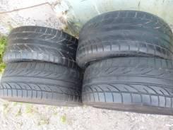 Bridgestone Potenza GIII. Летние, 2002 год, износ: 20%, 4 шт