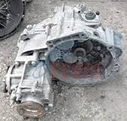 Коробка переключения передач. Audi TT Roadster Audi TT
