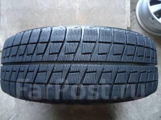 Bridgestone Blizzak Revo2. Зимние, 2006 год, износ: 20%, 4 шт