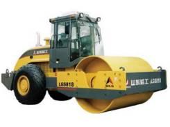 Виброкаток SDLG LG820 20тн