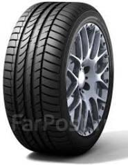Dunlop SP Sport Maxx TT. Летние, 2014 год, без износа, 1 шт