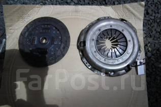 Сцепление. Honda Prelude, BB6, BB8 Honda Accord, CF4, CL1 Honda Torneo, CF4, CL1 Двигатели: F20A4, F22A2, F22Z5, F22Z6, H22A, H22A4, H22A5, H22A6, H22...