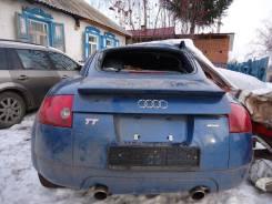 Бампер. Audi TT Audi TT Roadster