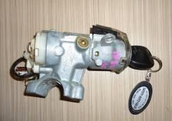 Замок зажигания. Toyota Ipsum, ACM21, ACM21W Двигатель 2AZFE