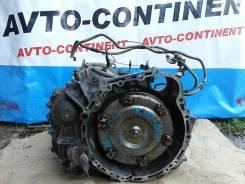 Автоматическая коробка переключения передач. Toyota Allion, AZT240 Двигатель 1AZFSE