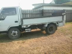 Mitsubishi Canter. Продается грузовик MMS Canter, 4 214 куб. см., 2 000 кг.