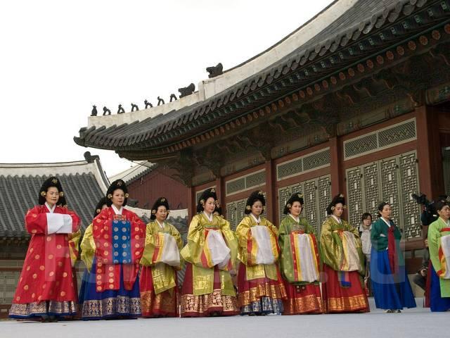 Южная Корея. Сеул. Экскурсионный тур. СЕУЛ! Горящий тур