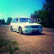 Бампер. Subaru Forester, SF9, SF6, SF5. Под заказ