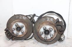 Ступица. Toyota Avensis, AZT250, AZT250L, AZT250W Двигатели: 1AZFE, 1AZFSE, 1AZ