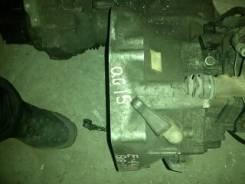 Механическая коробка переключения передач. Nissan NV150 AD Nissan Wingroad