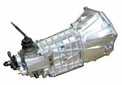 Коробка переключения передач. Лада 4х4 2121 Нива, 2121 Двигатели: BAZ21213, BAZ21214. Под заказ