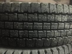 Bridgestone Blizzak W969. Зимние, без шипов, 2014 год, без износа, 1 шт