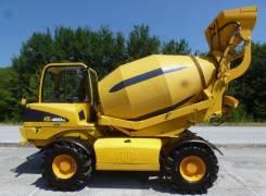 Fiori. Продается DB 460 SL Самозагружающийся бетоносмеситель