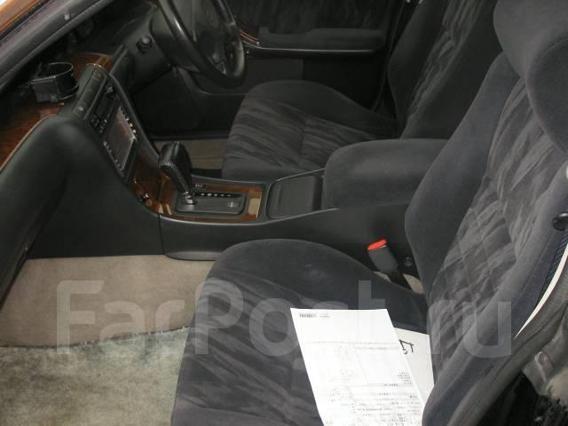 Сиденье. Nissan Laurel, GC35, GCC35, GNC35, HC35, SC35