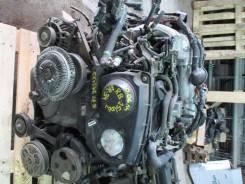 Двигатель в сборе. Nissan Skyline Двигатель RB25DE