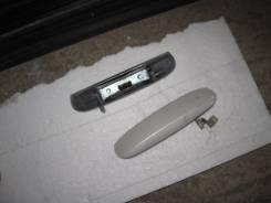 Ручка двери внешняя. Mitsubishi Colt