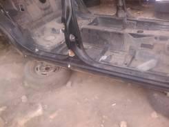 Порог пластиковый. Toyota Celsior, 1011