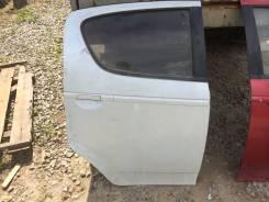 Дверь боковая. Subaru R2, RC1 Двигатель EN07