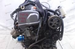 Двигатель на Honda CRV RD5 K20A