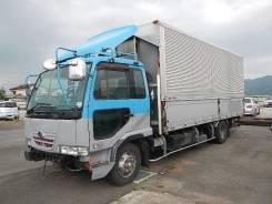 Nissan Diesel. KKMK262HE, MD92
