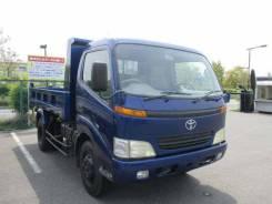 Toyota Dyna. Toyota Duna 4 Тонны, 5 300 куб. см., 4 000 кг. Под заказ