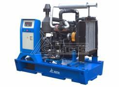 Продам дизель генератор мощностью 60кВт. 4 750куб. см.
