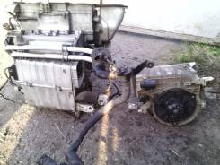 Печка. Toyota Caldina, ST191G Двигатели: 3SGTE, 3SFE, 3SGE, 3S