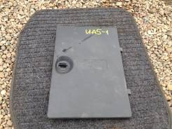 Накладка на дверь багажника. Honda Inspire, UA5