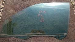 Стекло боковое. Toyota Carina, AT211 Двигатель 3SFE