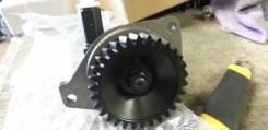 Гидроусилитель руля. Isuzu Forward Двигатель 6HH1