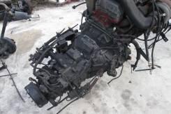 Механическая коробка переключения передач. Isuzu Forward Двигатель 6HK1