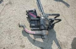 Рулевой редуктор угловой. Isuzu Forward Двигатель 6HL1