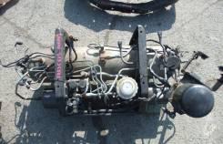 Осушитель кондиционера. Isuzu Forward Двигатель 6HL1