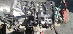 Механическая коробка переключения передач. Isuzu Forward Двигатель 6HL1