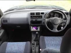 Механическая коробка переключения передач. Toyota RAV4, SXA16, SXA16G, SXA15 Двигатель 3SFE