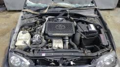 Двигатель. Toyota Caldina Двигатель 3SGTE